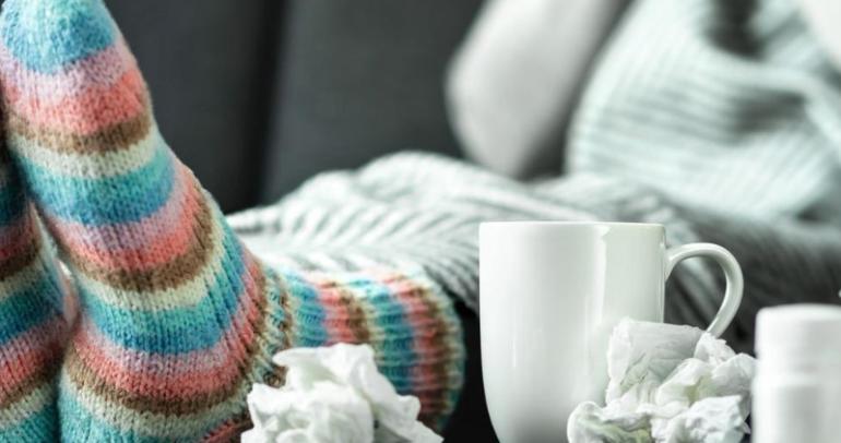 Coronavírus ou gripe: Descubra as principais diferenças